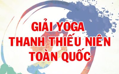 National Yoga Youth Competition 2019