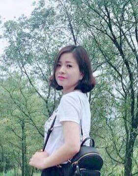 Bà Lê Thị Thủy