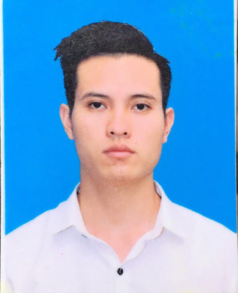 Mr. Pham Duy Dung