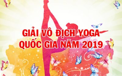 National Yoga Competition 2019