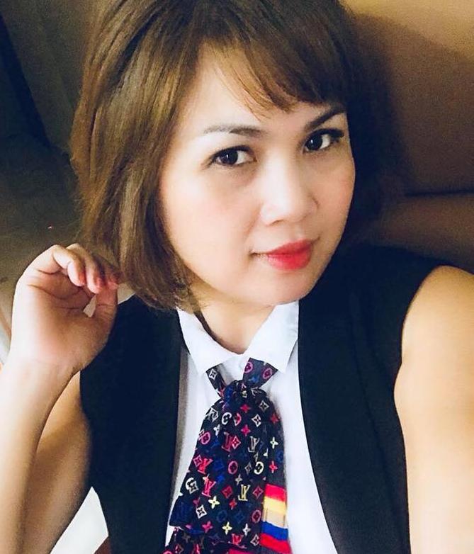 Mrs. Tran Thi Lan