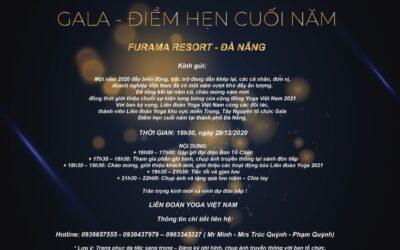 Gala điểm hẹn cuối năm tại Furama Resort Đà Nẵng